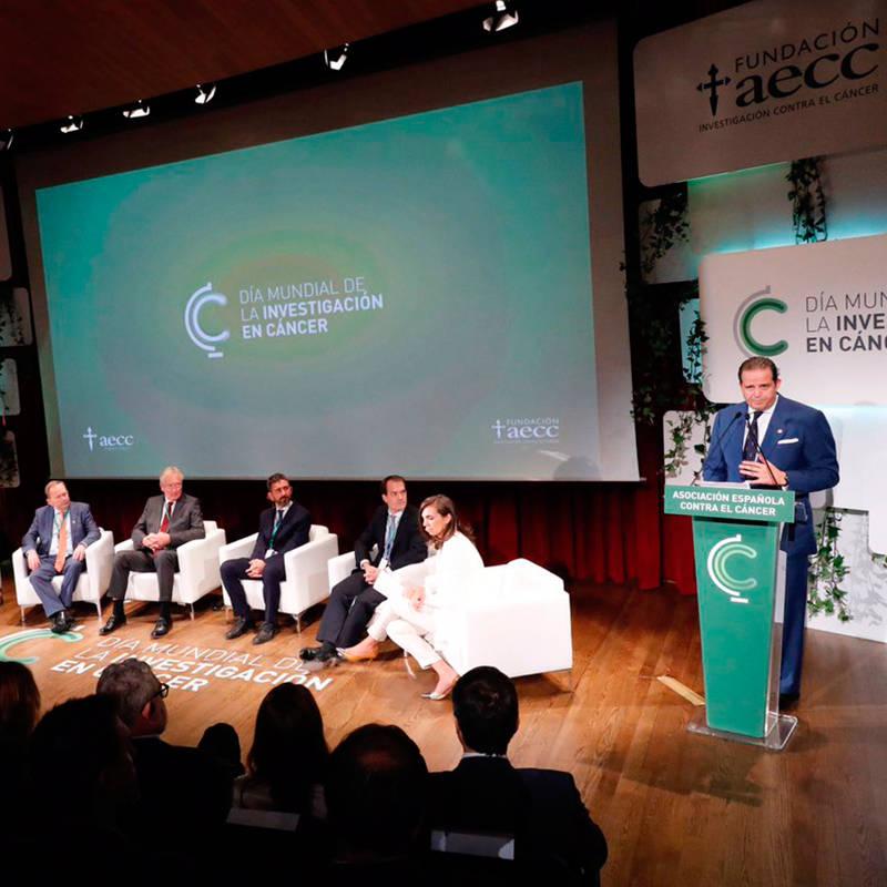 AECC Museo del Prado