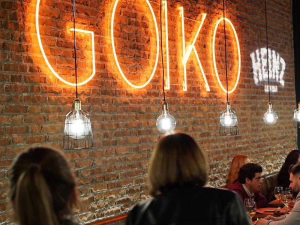 Heinz aniversario by Goiko