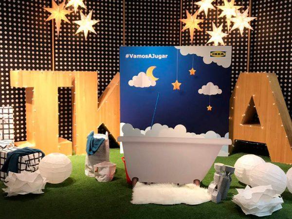 Bahia Tuna Producciones - Ikea