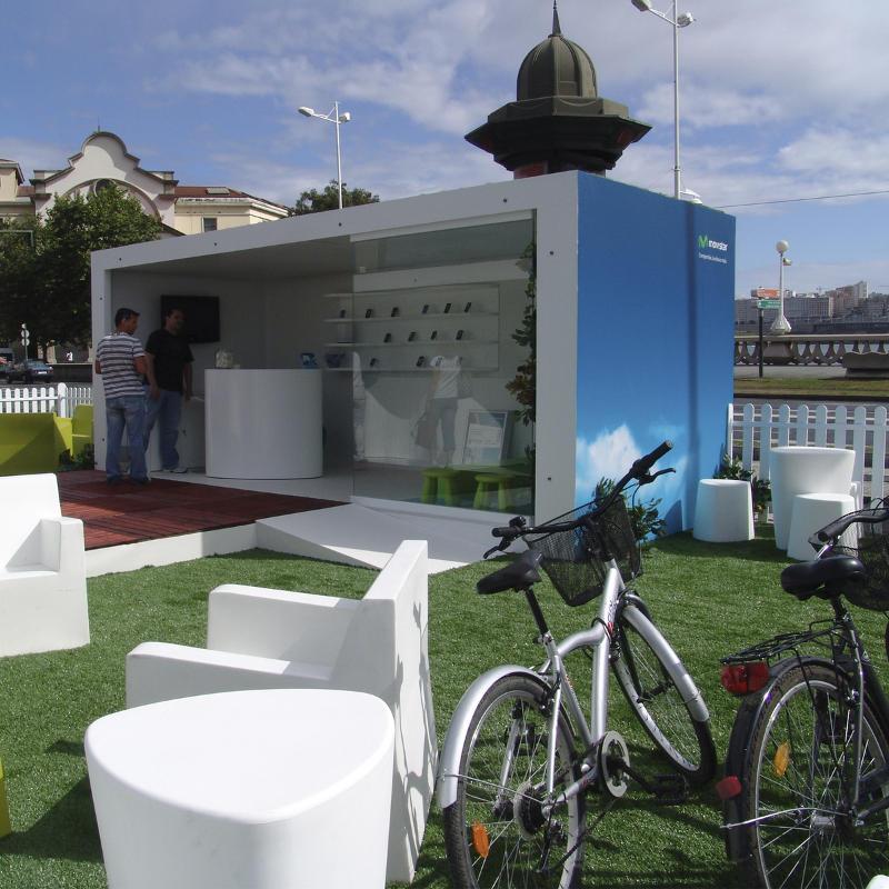 Bahia Tuna Producciones - casa bio Movistar